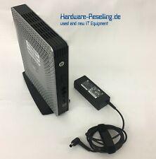HP T610 Thin Client 2GB Flash 4GB RAM  AMD G-T56N 703364-041 usb 3.0 SATA