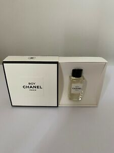 Chanel Boy EdP LES EXCLUSIFS DE CHANEL 4 ml Miniatur