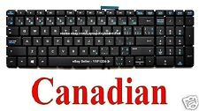 Keyboard for HP Pavilion 15-BJ 15-BJ018ca - CA Canadian