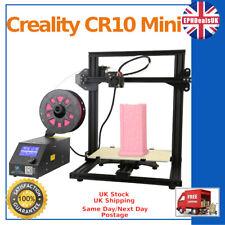 Creality CR-10 Mini DIY 3D Printer Kit 300x220x300mm Print Area-Print Resume -UK