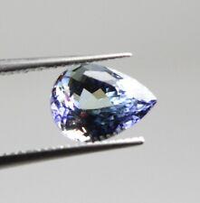 Tanzanite 1,09 carats - Natural tanzanite