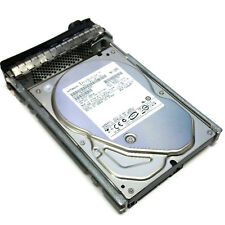 """HITACHI 0A35415 500GB 7200RPM SATA 3.5"""" HARD DRIVE IN DELL TRAY"""
