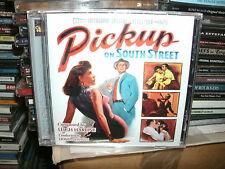 PICKUP ON SOUTH STREET,INTRADA FILM SOUNDTRACK,LEIGH HARLINE,LTD EDITION ,1200