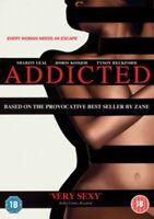 Neuf Addicted DVD