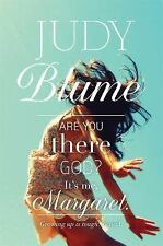 Are You There God? It's Me, Margaret by Judy Blume (2014, Trade Paperback)