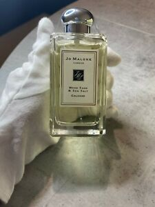 Jo Malone Wood Sage & Sea Salt Cologne for Women 100ml. Sealed in Box.