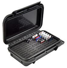 Anti-Static Waterproof 38 SD Memory Card Case High capacity Card Storage Pro