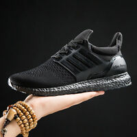 New Men's Outdoor Sports Running Shoes Casual Unisex Athletic Trainers Sneakers