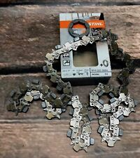 "Kette Kettensäge Diamant STIHL Picco Duro Widia 3//8/"" 40 Gitter Dicke 1,3mm"