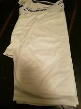 MENS RAWLINGS ADULT SIZE XLPRO-DRI PADDED CUP UNDER SHORTS