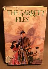 GARRETT FILES--GLEN COOK-HARDCOVER (SWEET SILVER BLUES, BITTER COLD HEARTS, ETC)