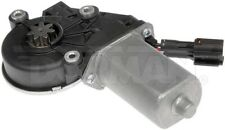 Power Window Motor Front/Rear-Left Dorman 742-600