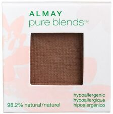 Almay Pure Blends Eyeshadow, Cocoa, 0.09-ounces (4 Pack)
