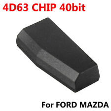 Car Key Transponder Chip Remote Blank Immobilizer ID63 40 BIT For Ford Mazda