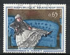 FRANCE = ART stamp, no recent Catalogue to check. Very Fine Used. (17.03.18d)