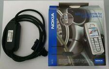Nokia converter car kit cark - 91 ca-55 adapter for 3220 6020 3100 3200 6100