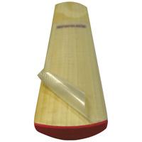 Kookaburra Armour Tec Anti Scuff Cricket Bat Protective Facing Cover Layer