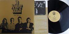 LP 18 KARAT GOLD All Bumm (Re) LONG HAIR MUSIC LHC176 - SEALED (Amon Düül II)