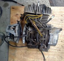 Polaris Trail Boss 300 complete motor  2 x 4 complete motor 1995 2 stroke 300