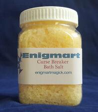 Curse Breaker Bath Salt - 200ml - Break Curses Directed at You!