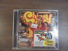 """NEW SEALED CD """"Chingy"""" Powerballin' """" Sound Track      (G)"""