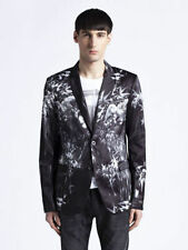 Diesel Polyester Blazers Regular Coats & Jackets for Men