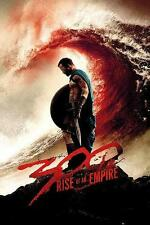 "300 POSTER / FILMPOSTER ""RISE OF AN EMPIRE"""