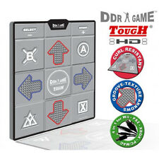 Tough HD Deluxe Universal Dance Pad  PS/PS2, Wii, Xbox, USB, GC & PC