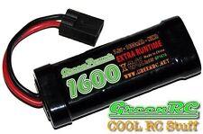 pourGreen RC gp1616t mini- Batterie NiMH 7, 2v 1600mah Convient À Traxxas 1:16