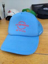 US Air force baseball cap - snap cap hat collectable TAIF KSA Dessert storm