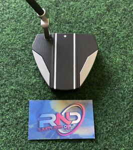 EVNROLL V Series ER11V Mallet Short Plumber 365g RH Putter Custom Built