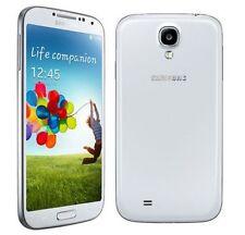 SAMSUNG GALAXY S4 I9505 16GB HANDY --- WEISS WEIß FROST WHITE --- OVP --- NEU