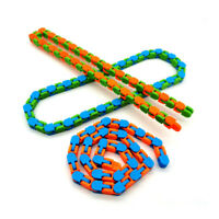Anti Stress Funny Fidget Chain For Kid Adult Bracelet Puzzle Educational Toys