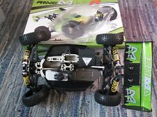 ISHIMA RAVE M1.0R 1/8 Competition BUGGY 1/8