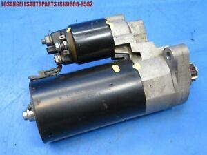 2003-2006 PORSCHE CAYENNE 955 V8 OEM BOSCH STARTER MOTOR 94860410600