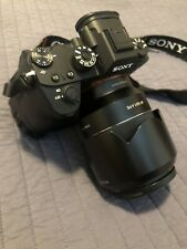 Hot Kit! 🔥Sony a9, VG-C3EM Grip, Lens, 2 Cards, 2 NP-FZ100 Batteries, B+W, Bag!