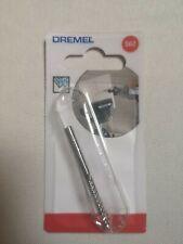 Savers Dremel Tile Spiral Cutting Bit 2615056232 8710364010608
