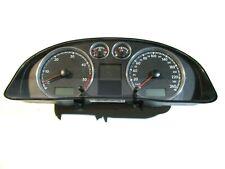 VW Passat 3BG Tacho Kombiinstrument MFA 1,9 TDI Tachometer 3B0920829A
