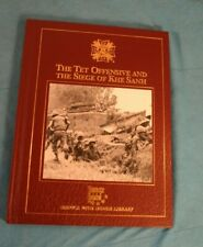 The Tet Offensive And The Siege of Khe Sanh-Service With Honor Library Book 2007