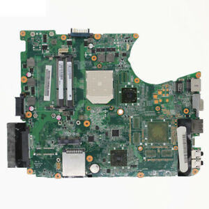 A000076380 for Toshiba Satellite L655 L655D Series AMD Laptop Motherboard DDR3