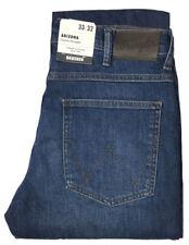 Wrangler Arizona Brushed Größe wählbar Stretch Jeans Burnt up W121U777P 1.Wahl