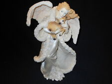 """Angels Collection """"SPIRIT OF WINTER"""" by United Design Corp. - Ltd. Edition #1128"""