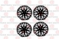 "Retention Ring Installation New Wheel Cover Hub Caps 16"" Rim Standard Models"