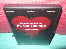 LA MATANZA DEL DIA DE SAN VALENTIN - AL CAPONE - HECHOS REALES