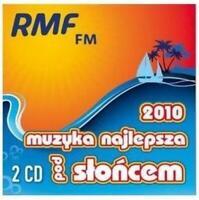 Rmf FM:Muzyka Najlepsza Pod Stoncem | CD