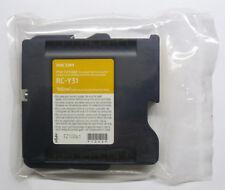 Original Ricoh RC-Y31 RC Y 31 gelb yellow 405503 Aficio G 7500 G7500 o.V.