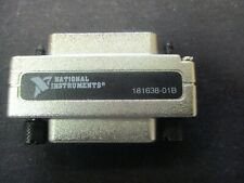 National Instruments Adaptor Gpib 181638 01b