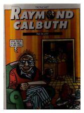 RAYMOND CALBUTH FILS DE VENT   EO 1987 BE
