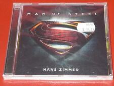 Man of Steel by Hans Zimmer