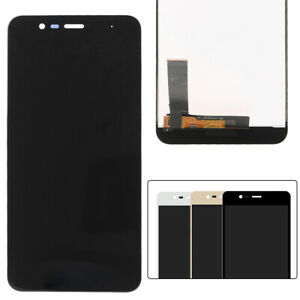 For Asus ZenFone 3 Max ZC520TL X008D 5.2 LCD Display Touch Screen Replacement